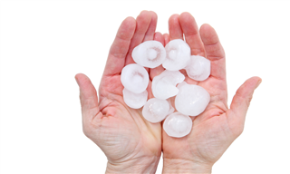 May Colorado hail catastrophe insurance losses