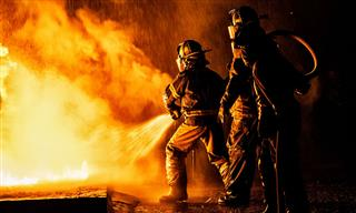 Philadelphia firefighter denied workers comp for prostate cancer Peter Demchenko