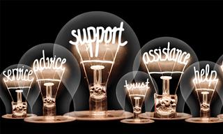 support assistance