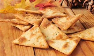 Erie Insurance Exchange declines to bite on pita chip class action Walmart Basic Grain