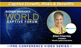 World Captive Forum: Pre-Conference Interview with Ellen Charnley