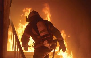 Ohio Bureau of Workers Compensation grants protect firefighters
