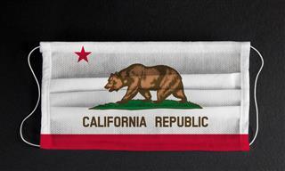 California covid