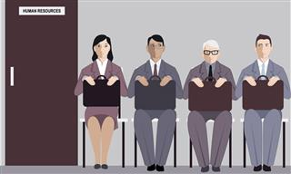Age bias law does not cover job applicants 7th US Circuit Court of Appeals ruling