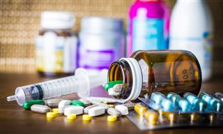 workforce drugs