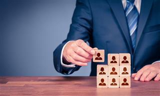 executive hire