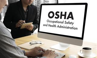 OSHA enforcement operations Hurricane Michael Florida