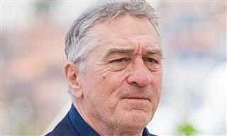 De Niro not so friendly on binge-watching Netflix Canal Productions former employee Chase Robinson