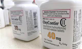 Where the Purdue Pharma-Sackler legal saga stands