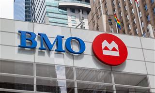 Cyber crooks claim to hit large Canadian banks Bank of Montreal BMO Canadian Imperial Bank of Commerce