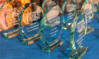 Women to Watch EMEA awards