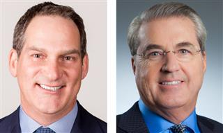 Sedgwick reshapes executive leadership Dave North Mike Arbour