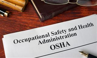 OSHA silica rule challenged on several fronts Trump medical provisions