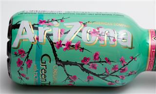 Arizona iced tea