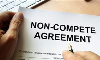 noncompete clause