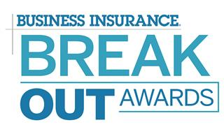 Business Insurance 2017 Break Out Awards