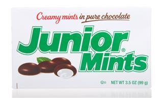 Lawsuit over half filled box of Junior Mints