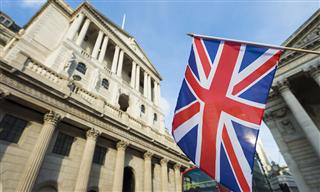 Britain catastrophe bond center Stephen Barclay economic secretary treasury
