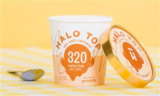 Eden Creamery ice cream makers Halo Top accused of short scooping customers Lawsuit