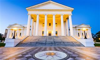 Virginia Senate passes three workers compensation bills headed for Governor Ralph Northam