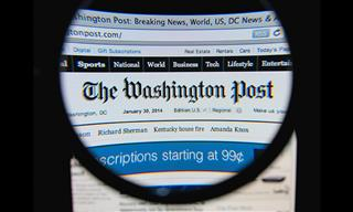 Race age discrimination lawsuit against Washington Post reinstated
