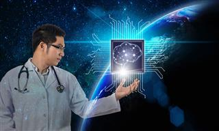Medicine and artificial intelligence