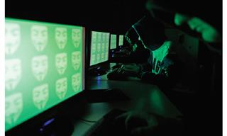 Global data security threats evolve as hackers hold businesses to ransom