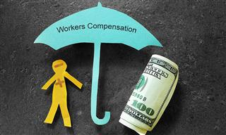 Workers compensation insurer not liable for death benefits for out-of-state truck driver Judge Illinois Iowa