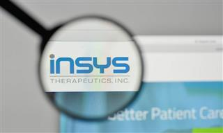 Former executive Alec Burlakoff at opioid maker Insys to plead guilty Subsys fentanyl