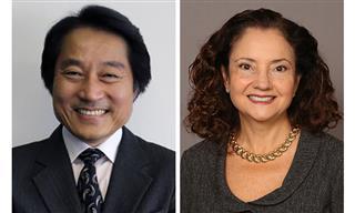 AIG makes executive shifts in financial ranks Naohiro Mouri Donna DeMaio
