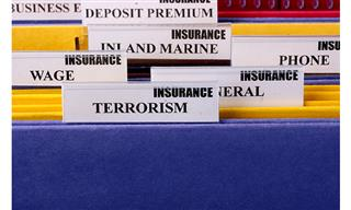 Terrorism insurance is proactive risk management tool RIMS