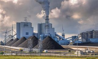 Swiss Re limits thermal coal insurance policies