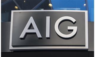 AIG anticipates better future after big fourth quarter loss reserves