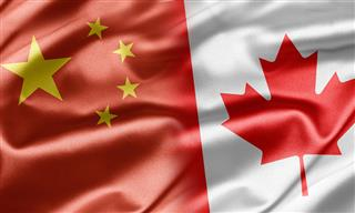 China Canada vow no state sponsored cyber attacks private sector