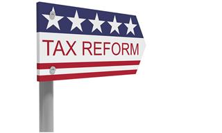 Insurance industry tax reform challenges opportunities