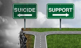 Suicide support