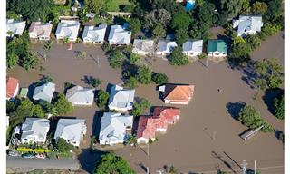 Risk and Insurance Management Society urges Congress to reauthorize National Flood Insurance Program