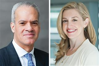 Crain's Benefits Outlook Q&A: Sarah Sossong and Tony James, Massachusetts General Hospital telehealth second opinion