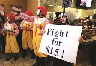 Minimum wage increases could hike workers compensation costs