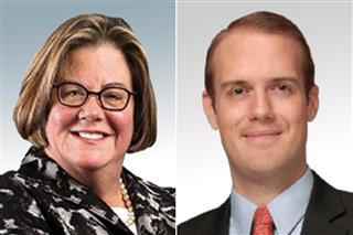 Business Insurance Perspectives: Stephanie Resnick, John C. Fuller, Fox Rothschild L.L.P, directors and officer liability and corporate governance