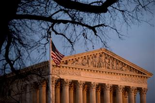 Supreme Court case affects millions of health insurance exchange enrollees