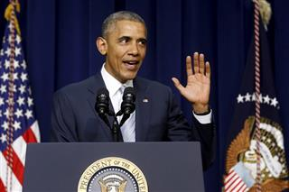 Obama administration touts benefits of the Affordable Care Act