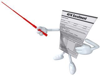 New rules simplify 401(k) auto-enrollment management