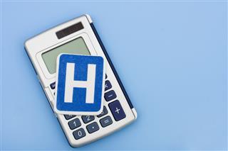 Spending on hospital care soars in February