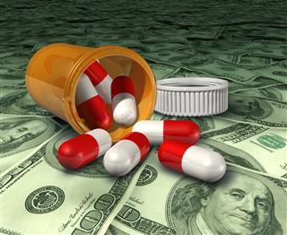Specialty drugs helping to drive up overall pharmacy costs
