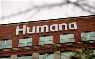 Health insurer Humana considering selling itself to Aetna or Cigna