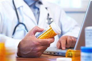 Telemed docs no more or less likely to prescribe antibiotics