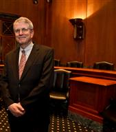 Treasury benefits regulator to be nominated as next PBGC chief