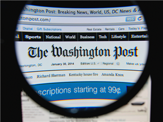 Washington Post to freeze Newspaper Guild defined benefit plan, won't sell liabilities to insurer