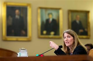 HHS Secretary Burwell defends health reform law ahead of Supreme Court decision